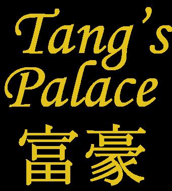 Tang's Palace Aalst Logo
